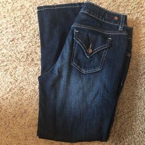 Vera Wang Jeans Size 6P
